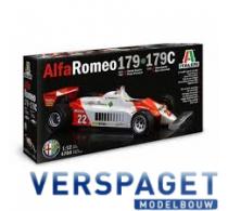 Alfa Romeo 179/179C -4704