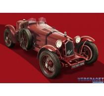 Alfa Romeo 8C 2300 Roadster -4708