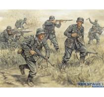 German Infantry -6033