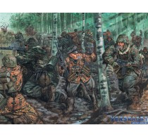 German elite troops -6068