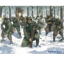 U.S.Infantry Winter Unif. -6133