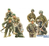 NATO TROOPS 1980s -6191