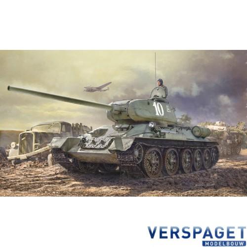 T34/85 Zavod 183 Mod. 1944 -6545