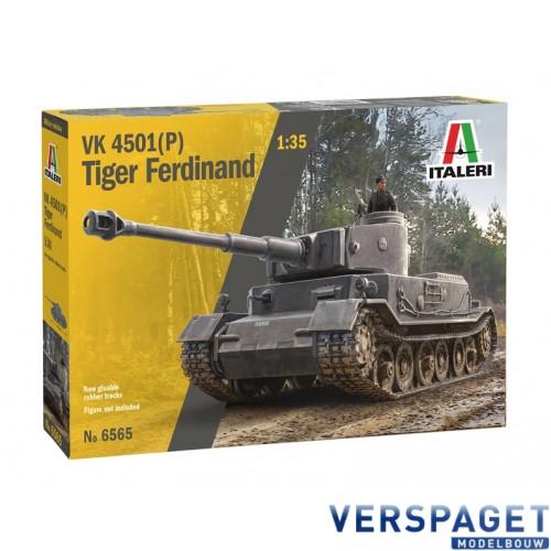 VK 4501 (P) Tiger Ferdinand -6565