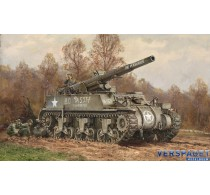 M12 Gun Motor Carriage -7076