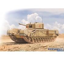 Churchill Mk. III -7083