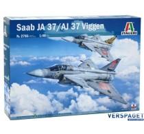 Saab JA-37/AJ-37 'Viggen' -2785