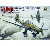 Junkers JU-87B Stuka -2807