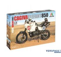 Cagiva Elephant 850 1987 Paris Dakar -4643