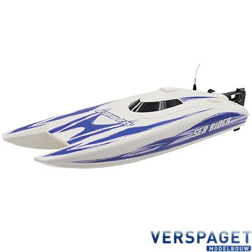 Sea Rider Lite V4 RTR 2.4GHz -B-JS-8208V4