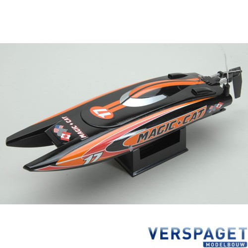Magic Cat Catamaran Speedboot -B-JS-8108/2,4G