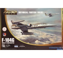 F-104G RNLAF Starfighter  Volkel K48090
