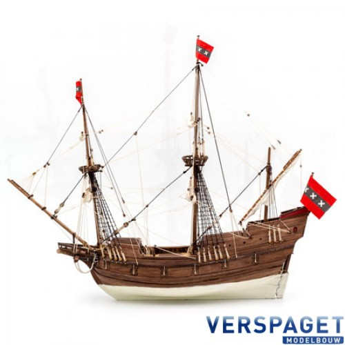 Willem Barentsz AD1596