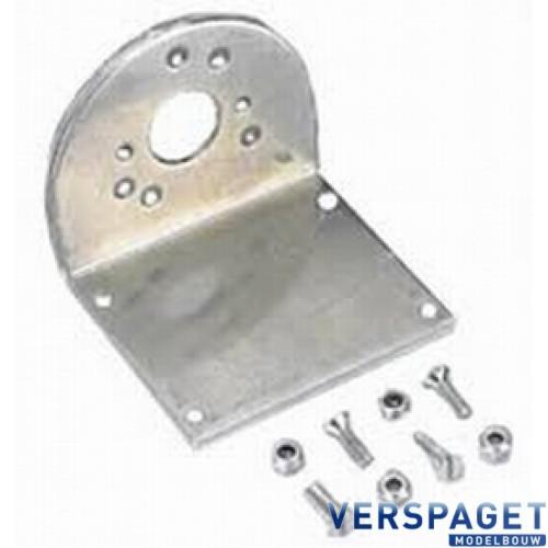 Motorsteun Aluminium  -1415
