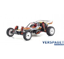 4WD Racing Buggy Ultima 1:10 Heruitgave -30625