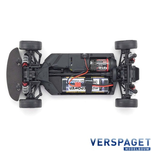 Fazer MK2 Dodge Challenger SRT Hellcat RTR -34415T1