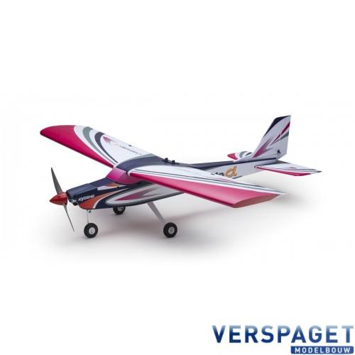 Calmato Alpha 40 Trainer ARF Model 2018 Purple -11251P