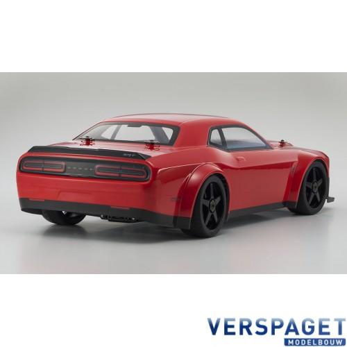 Inferno GT 2 Race Spec Nitro Dodge Challenger STR Demon -33018