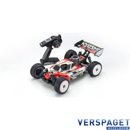 Inferno MP 9 Nitro RK14 RTR -33014T1