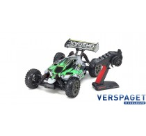 Inferno NEO 3.0 VE GREEN Brushless RTR  -34108T1