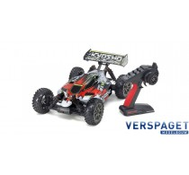 Inferno NEO 3.0  VE RED Brushless RTR  -34108T2