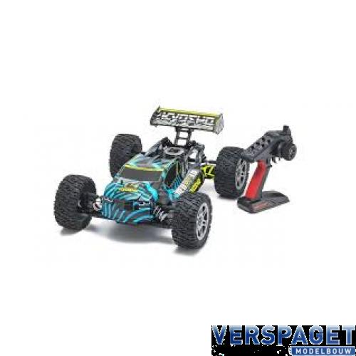 Inferno Neo ST 3.0 Nitro Truggy -33016