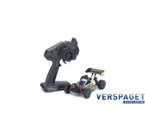 Mini Z Buggy  INFERNO MP9 White/Black 32091WBK