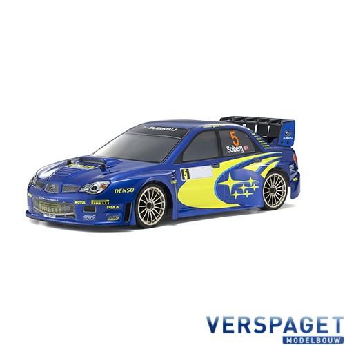 Subaru Impreza WRC 2006 FW-06 Nitro -33209