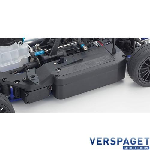 Acura NSX GT3 Racecar FW-06 Nitro -33208