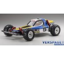 4WD Racing Buggy OPTIMA 1:10 Heruitgave -30617