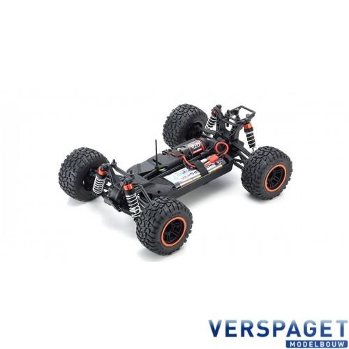 Rage Version 2.0 Rood -34411T1