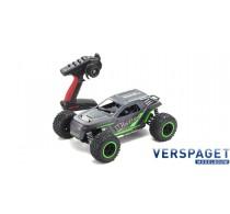 Rage Version 2.0 Groen -34411T2