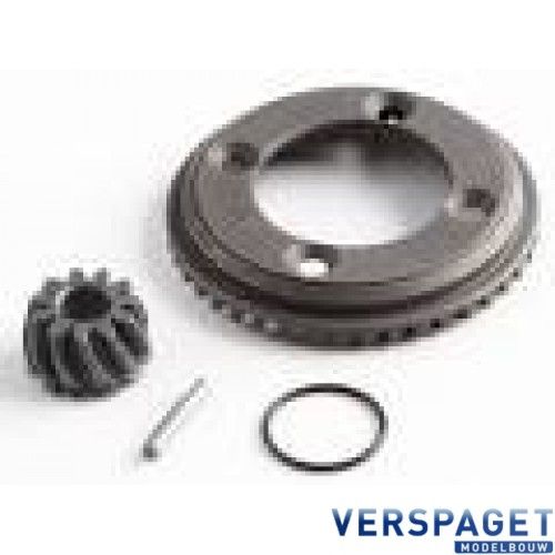 Bevel Gear Set -TR408