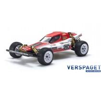 4WD Racing Buggy TURBO OPTIMA 1:10 Heruitgave -30619