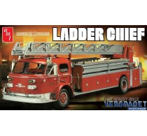 LaFrance Ladder Chief Fire Truck -1204