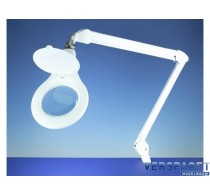 Loeplamp LED Daglicht & Verstelbare Arm LC8066LED
