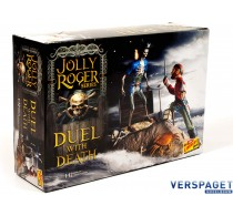Jolly Roger Series:  Duel with Death -HL616