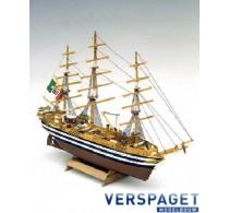 Amerigo Vespucci MM10