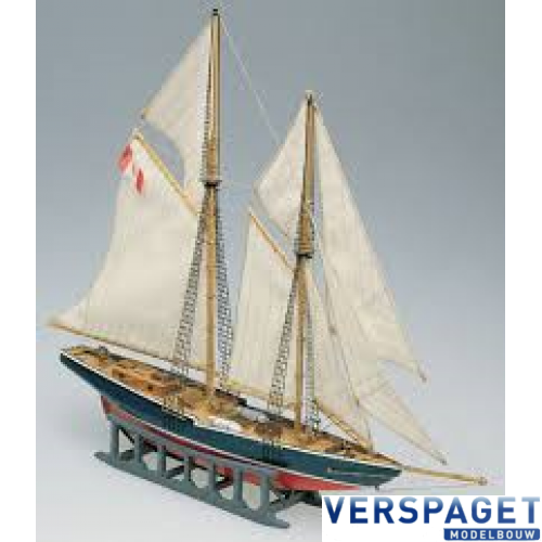 Bluenose MM11