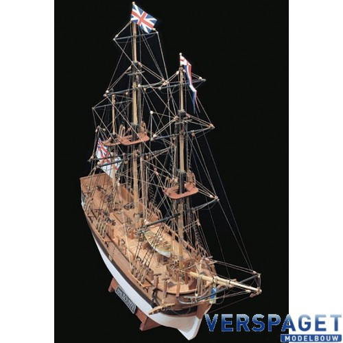 H.M.S. Bounty -MV52