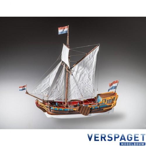 Nederlandse StatenJacht -D023