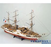 L' Orenoque -MV23