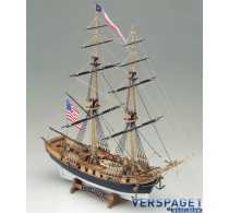 Lexington American Brig -MV48