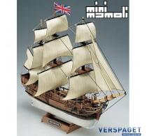 HMS Bounty MM01