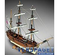 HMS Beagle MM03