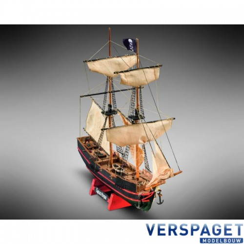 Captain Morgan MM05