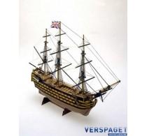 HMS Victory MM12