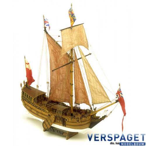 Yacht Mary -MV28