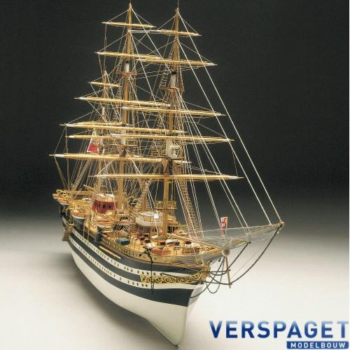 Amerigo Vespucci -799