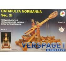 Catapulta Normania Sec. XI -813